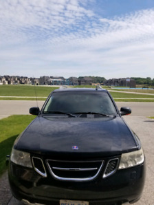 SAAB 9.7X 2005 FOR SALE