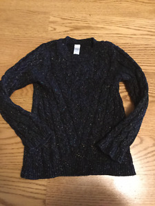 Girls size 4T sweater