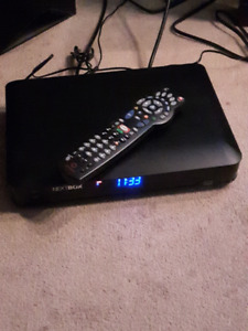 Rogers 3.0 PVR