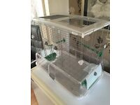 Budgie cage excellent condition