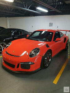 Looking for that SPECIAL Porsche -available 7 days a week