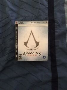 PS3 collectors editions, duke nukem, assassins creed Kawartha Lakes Peterborough Area image 5