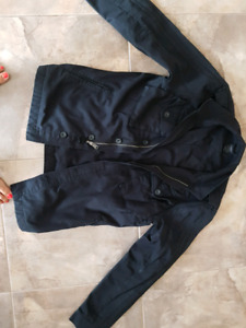 Men's Adidas jacket in Ajax