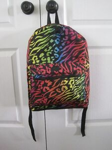 New Backpack!
