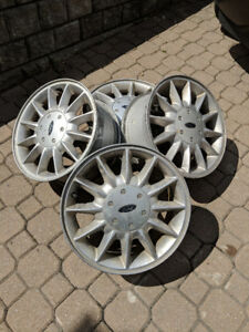 "Mags Ford 15"" (4 x 108)"