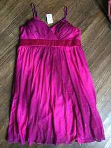 Large Suzy Shier Dress