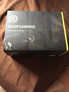 Scuf gaming controller 120$ obo