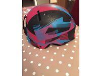 Snowboarding helmet Giro Revolver