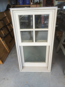 Marvin Double-hung window