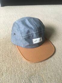 HUF Five Panel Hat