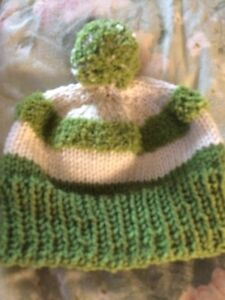 Knitted toques Peterborough Peterborough Area image 9