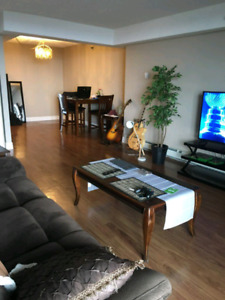 Clean, Spacious Apartment for rent in Fairview