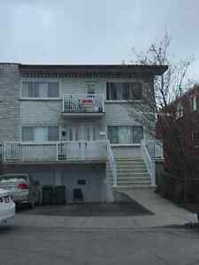 1 1/2 bachelor For Rent   A Louer Lasalle