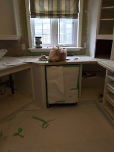 Mega Refinishing -Cabinets/Floors Don't Pay Till Job Is Done St. John's Newfoundland image 9