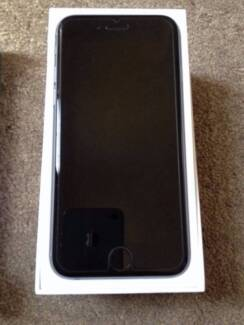 Iphone 6plus 128gb space grey. Perfect condtion. Chippendale Inner Sydney Preview