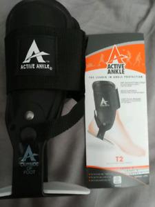 Active Ankle T2 (Unisex - Large)