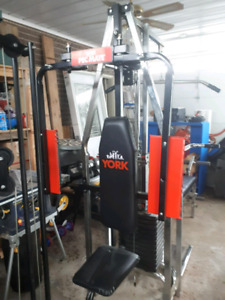 York 2001 Buy Or Sell Exercise Equipment In Ontario