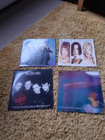 LP'S VINYL RECORDS