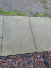 Slabs 3x2 or 2x2 wanted