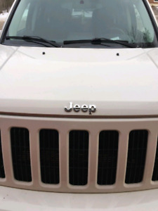 Clean Jeep Patriot 216000 km