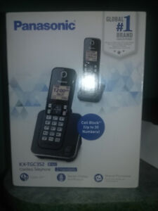 Cordless phone NEW! box never opend