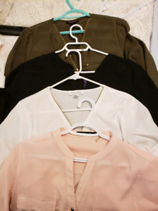 Womens clothing lot ALL BRAND NAME