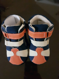 Brand new baby shoes size 2