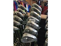 Taylormade PSI irons (L@@K NEW) PART ex welcome