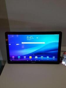 *** NEW *** SAMSUNG SAMSUNG VIEW TABLET   S/N:F2HA007V8E   #STORE540