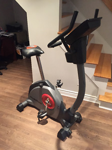 NordicTrack Stationary Exercise bike