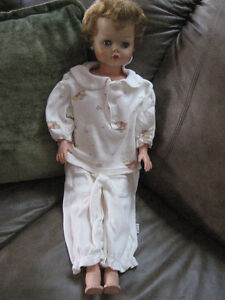 Vintage Grocery Store DOLL