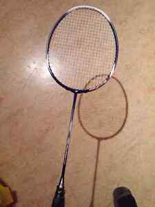 Raquettes badminton (faites vos offres)