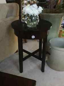 High End Hudson End Tables from Cottswood EUC Strathcona County Edmonton Area image 1
