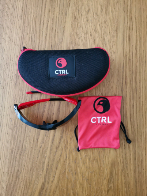 Ctrl One E Tint Sunglasses Other Sports Fitness Gumtree