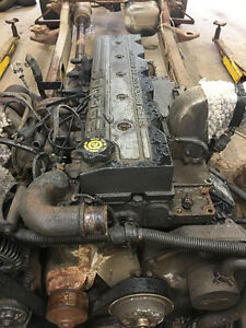 2000 Dodge diesel Cummins engine 24v