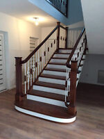 Hardwood stairs hardwood flooring installation
