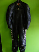 Teknic - 1 Piece Suit - Size 44 - Large at RE-GEAR Kingston Kingston Area Preview