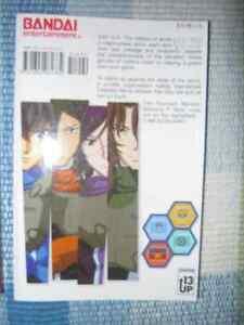 Gundam double o