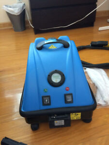 Commercial / Industrial  Portable Steam Cleaner