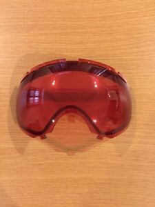 Oakley Canopy Prizm Rose Replacement Lens