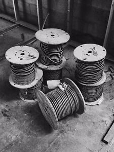 Cable Local Deals On Electrical Materials In Winnipeg