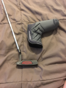 Nike Method Converge Counterflex Putter LH