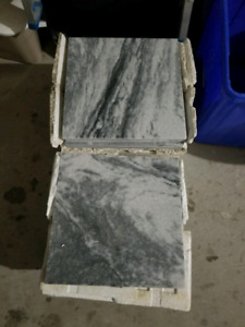 "Marble Tile 12 "" x 12"""
