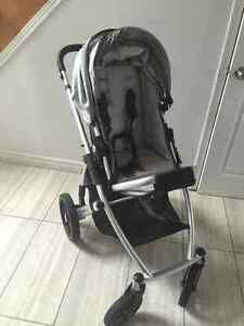 Needs a New Home - 2010 UppaBaby Stroller