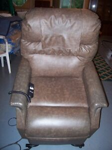 Power Recliner and  lift chair