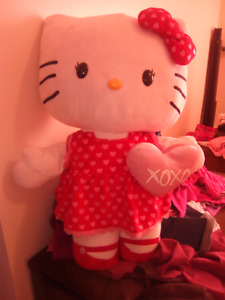 Hello Kitty Geant