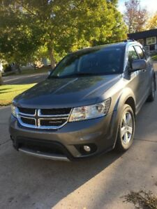 2012 Dodge Journey SXT 2WD