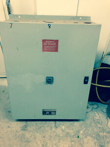225 amp automatic transfer switch