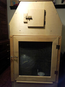 Small animal cage- used for chinchilla