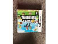 PS3 XBOX 360 & DS GAMES